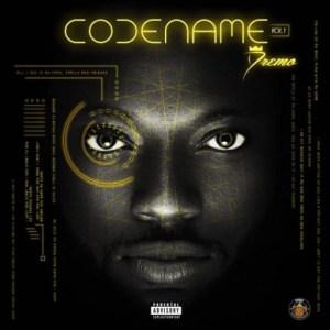 CODENAME BY Dremo